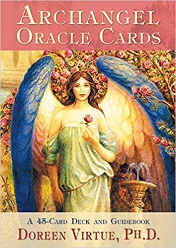 angel oracle cards