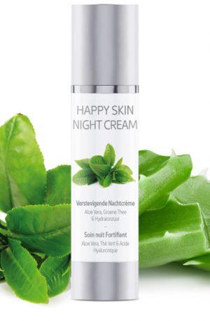 Happy Skin Nicht crème