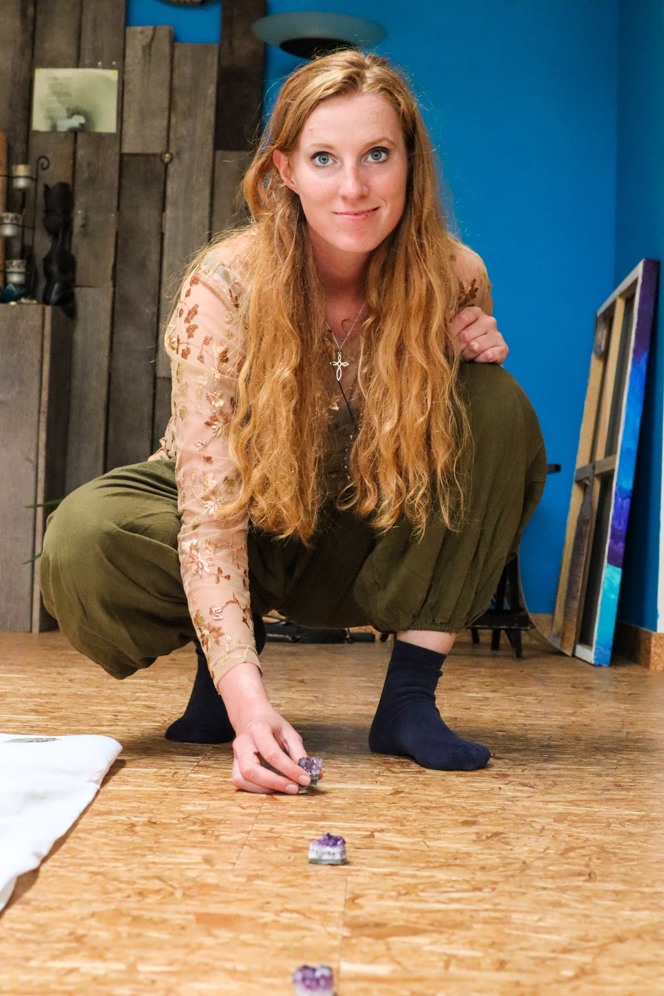 Holistic Energetic Healer_Jessica Nys