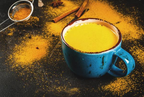 Lekker wonderlijk: Golden Milk